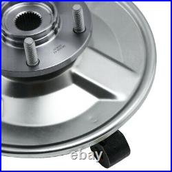 1 Pair Wheel Hub Bearing & Knuckle Assembly For Jeep Compass 2007-17 68088498AD