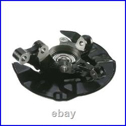 2pcs Wheel Bearing Hub Knuckle Assembly Front Sides for Toyota Corolla 2003-2008