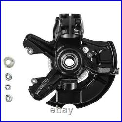 2x Front Sides Wheel Bearing Hub Knuckle Assembly for VW Beetle Golf Jetta 99-05
