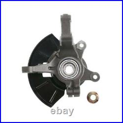 2x Wheel Bearing Hub Knuckle Assembly for Ford Escape Mazda Tribute Front LH &RH