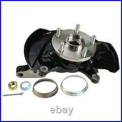 2x Wheel Bearing Hub Knuckle Assembly for Toyota Camry 97-01 Front Left & Right