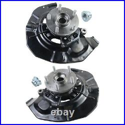 4778148030 For Wheel Knuckle Assembly L&R Lexus RX330 RX350 RX400H Toyota V6 GAS