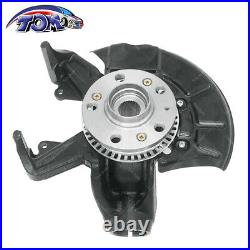 Brand New Front Right Steering Knuckle Fits 98-10 Volkswagen Beetle 698-374