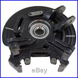 Complete Wheel Hub Bearing & Steering Knuckle Assembly LH for Ford Mercury SUV