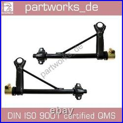 Control Arm for Porsche 911 For Te 911S 2.2 914-6 Front Pair