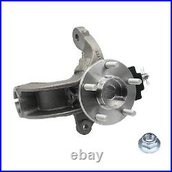 For 11-13 Ford Transit Connect Front Left Wheel Hub Bearing Knuckle Assembly