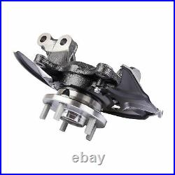 For Toyota Corolla 09-13 Matrix Front Right Passenger Steering Knuckle Assembly
