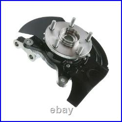 Front Left Knuckle Steering Wheel Bearing & Hub Assembly for Toyota Camry 04-06