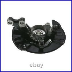 Front Left Knuckle Steering Wheel Bearing & Hub Assembly for Toyota Matrix 03-08