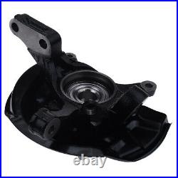 Front Left & Right Wheel Hub Bearing Knuckle Assembly for Toyota Camry 1997-2001
