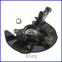 Front Right Knuckle Steering Wheel Bearing& Hub Assembly for Toyota Matrix 03-08