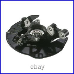 Front Right Knuckle Steering Wheel Bearing& Hub Kit for Toyota Corolla 03-08 FWD