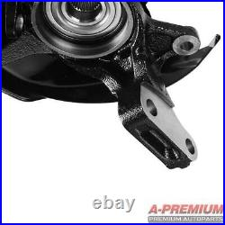 Front Right RH Wheel Bearing Hub & Knuckle Assembly for Toyota Camry 1997-2001