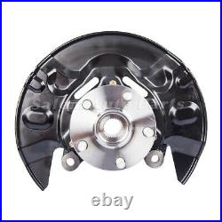 Front Right Steering Knuckle Wheel Hub Assembly for 03-08 Toyota Corolla 698-388