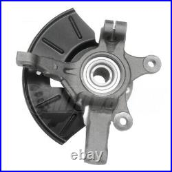 Front Right Wheel Bearing Hub Knuckle Assembly For 2005-2012 Ford 698404