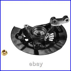 Front Right Wheel Bearing Hub Knuckle Assembly for Toyota Camry 2012-2017 698382