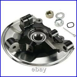 Front Right Wheel Hub & Knuckle Assembly for Dodge Caliber Jeep Compass Patriot