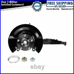 Front Wheel Bearing & Hub Assembly with Knuckle RH for Honda Accord 2.4L