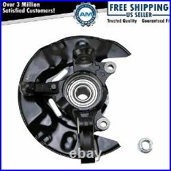 Front Wheel Bearing & Hub Assembly with Knuckle RH for Toyota Corolla New