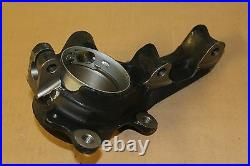 Front right wheel bearing housing Audi 90 20v 7A only 893407242S Genuine Audi
