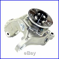 Genuine Spindle Knuckle front right VW Passat 3C B6 B7 Sharan 7N Seat Alhambra