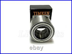 Land Rover Range Rover P38 95-02 Front or Rear Wheel Hub Knuckle Bearing GBR100