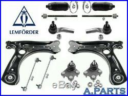Lemförder Rep. Set Control Arm 12TLG Complete Left And Right Front Audi A1 New