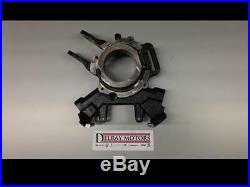 Lh Rear Wheel Knuckle 2002-2005 Ford Explorer/ Mercury Mountaineer. Brand New