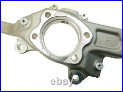 NEW Audi A4 B6 / B7 Front Right Steering Knuckle Wheel Bearing Hub 2001-2008