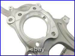 New Audi A4 B8/a5 8t Drivers Front Right Wheel Hub Steering Knuckle (m12) 08-09