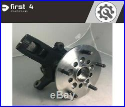 New Ford Transit Mk6 Pressed Front Right Wheel Hub, Bearing & Knuckle 4507717-k