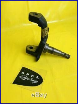 New + Orig Opel Ascona A Manta A Steering Knuckle Left Front Axle Wheel Bearing