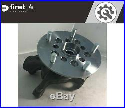 New Pressed Ford Transit Mk7 Front Right Hub, Bearing & Knuckle Kit 1458881 -k