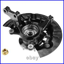 New Wheel Bearing Hub Knuckle Assembly for Toyota Camry 2012-2017 Front Right RH