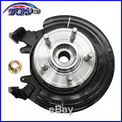 Rear Right Wheel Bearing Hub Steering Knuckle Assembly For Ford Explorer 698-012