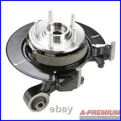 Rear Wheel Bearing Hub Steering Knuckle Assembly for Ford Explorer Mercury 06-10