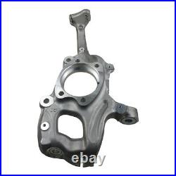Steering Knuckle Wheel Suspension AUDI A4 B8 A5 Q5 8R Front Right 8K0407254AA