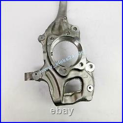 Suspension Bearing Housing Steering Knuckle Front Axle Left for Audi 8K0407253AB