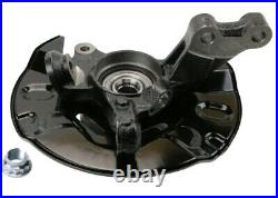Wheel Bearing Hub Knuckle Assembly MOOG Right For TOYOTA Corolla 2003-08