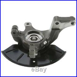 Wheel Bearing Hub Knuckle Assembly for Ford Escape Mazda Tribute 01-04 Front RH