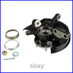 Wheel Bearing Hub Knuckle Assembly for Toyota Camry 1997-2001 Front Left Driver