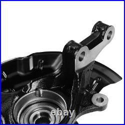 Wheel Bearing Hub Knuckle Assembly for Toyota Camry 2012-2017 Front Left Driver