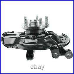 Wheel Bearing Hub Knuckle Assembly for Toyota Corolla 14-18 Matrix Front Left RH