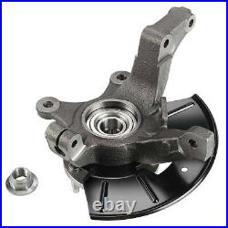Wheel Hub Bearing Knuckle Assembly for Ford Escape Mazda Front Right 2005-2012