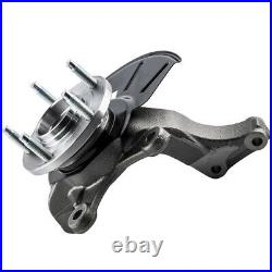 Wheel Hub Bearing & Knuckle Assembly for Ford Escape Tribute Mariner EFY133261