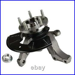 Wheel Hub Bearing Knuckle Assembly for Ford Escape Tribute Mariner Front Driver