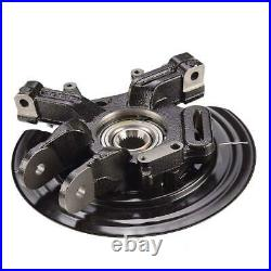 Wheel Hub Bearing Knuckle Assy Rear Left for Ford Explorer 2002-2005 5L2Z1A124A