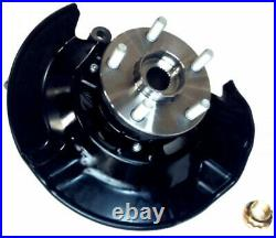 Wheel Hub Bearing & Steering Knuckle Assembly Front Left For Corolla Matrix