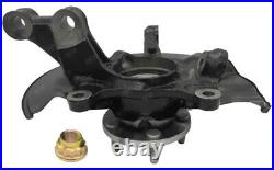 Wheel Hub Bearing & Steering Knuckle Assembly Front Right For Corolla Matrix