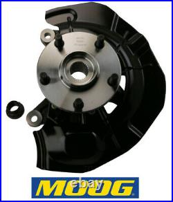 Wheel Hub Bearing & Steering Knuckle Assembly Left For LEXUS ES350 TOYOTA Camry
